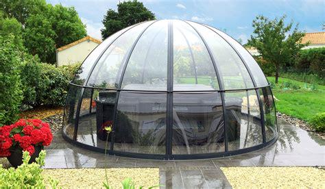 Abri Pour Spa, Dome Spa, Couverture De Spa Abrinoval