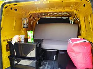 Amenagement De Camion : comment amenager son fourgon ~ Melissatoandfro.com Idées de Décoration
