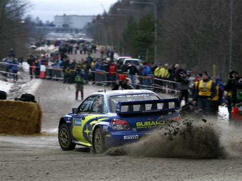 Needed High Res 2005 And 2006 Wrc Pictures Nasioc