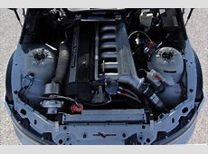 M5052 + S5052 Turbo S52 126120 12 psi