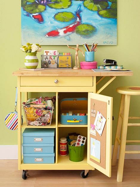 diy craft cabinet 7 simple diy projects for your craft room