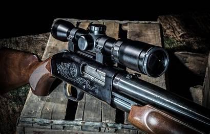 Mossberg Pump Optics Weapons Gun Goodfon вконтакте
