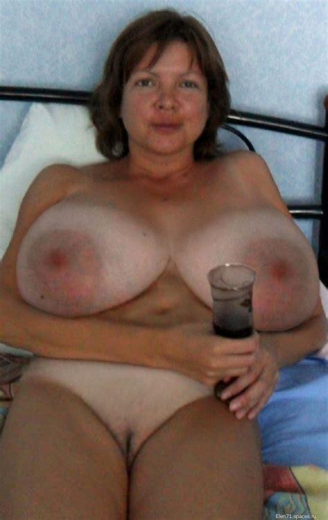 My Big Tits By Tits Elena