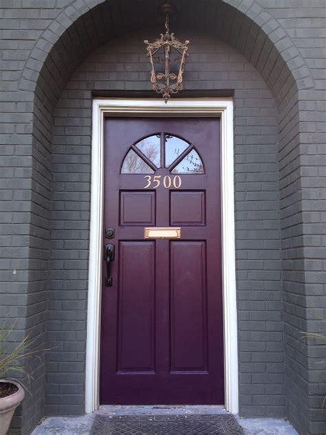 best 25 purple door ideas on pinterest unique doors