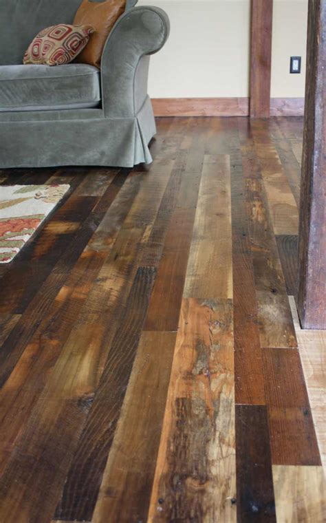 homestead flooring reclaimed homestead hardwoods distressed mountain lumber company
