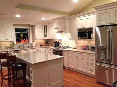 kitchen designs for split level homes split level home kitchen renovation kitchen design ideas 9351