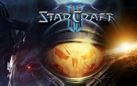 Wallpaper Of Desktop 2 by Starcraft 2 Wallpapers Starcraft 2 Stock Photos