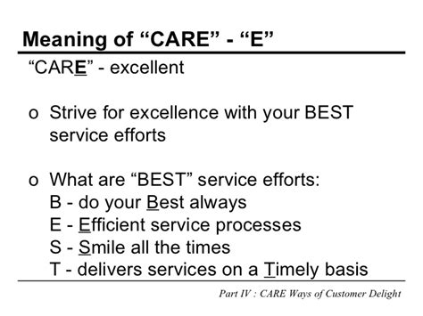 Is Excellent Customer Service Definition by Customer Delight Upload