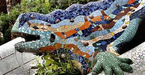 Botanischer Garten Valencia Eintritt by Park G 252 Ell In Barcelona Eine Hommage An Die Natur