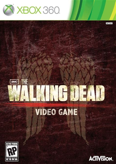 Activision Unveils The Walking Dead Pre Order Bonus And