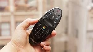 Samsung Smart Remote  Hands