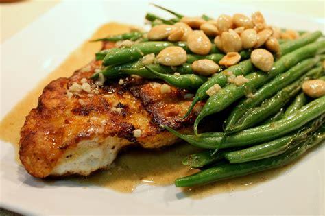 almondine grouper fish wine dish sauce classic cookindineout recipes beans lemon dishes tender almonds marcona fresh