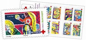 Poids Courrier Timbre : carnet la croix rouge fran aise 8 timbres autocollants boutique particuliers la poste ~ Medecine-chirurgie-esthetiques.com Avis de Voitures