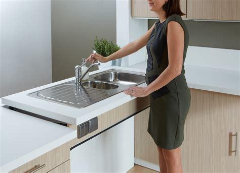 hauteur standard meuble cuisine hauteur standard plan de travail cuisine gratuit il faut