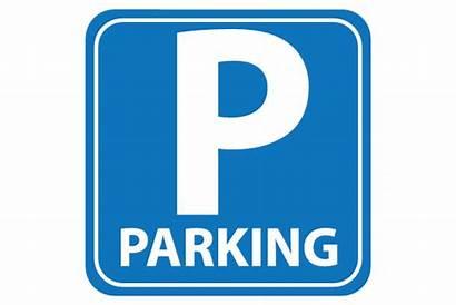 Parking Sign Jahorina Company Winter Owned Season