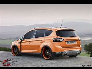 Ford Kuga Tuning : ford kuga tuning ford kuga 2009 wallpaper johnywheels ~ Kayakingforconservation.com Haus und Dekorationen