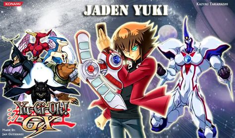 the gallery for gt jaden yuki and neos