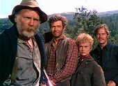 The Naked Spur (1953) – Deep Focus Review – Movie Reviews ...