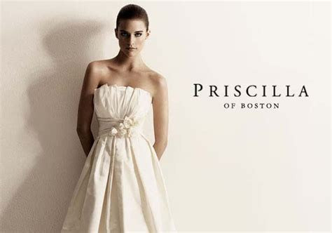 Wedding Dress From Priscilla Of Boston