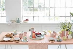 Oh What A Room : sch ner tischdecken beim sch ner wohnen workshop oh what a room bloglovin ~ Markanthonyermac.com Haus und Dekorationen