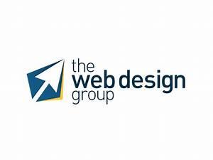 Web Design Group Logo by Mathew Porter - Dribbble