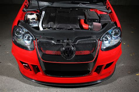 golf 5 gti motor vw golf 5 gti engine vw tuning mag