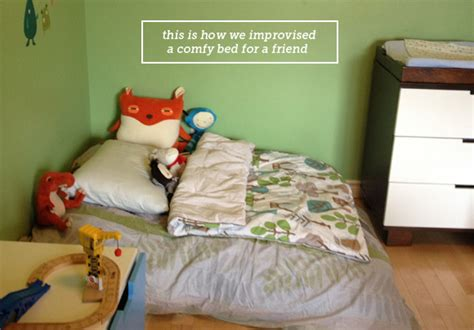 Fatboy Bed by Things That Work The Fatboy Original For A Child Bedroom