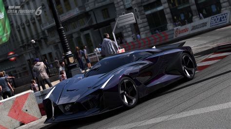 introducing  nissan concept  vision gran turismo