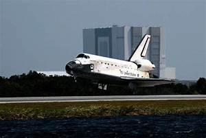 Nasa Space Shuttle Orbiter Vehicles - Aerospace Technology