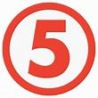 5 (TV channel) - Wikipedia