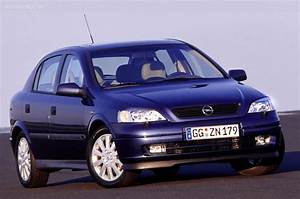 Opel Astra 2001 : opel astra 5 doors specs 1998 1999 2000 2001 2002 2003 2004 autoevolution ~ Gottalentnigeria.com Avis de Voitures