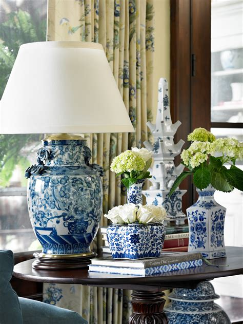 blue and white decor quot designer s notebook quot cashiers 2012 designer showhouse my quot designer s sitting room quot the