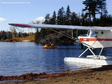 chalet a louer lac blanc chalet 224 louer mauricie des monts pourvoirie du lac blanc id 4100