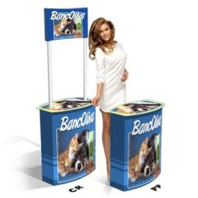 banchetti promozionali banchetti promozionali e pubblicitari in cartone e pvc
