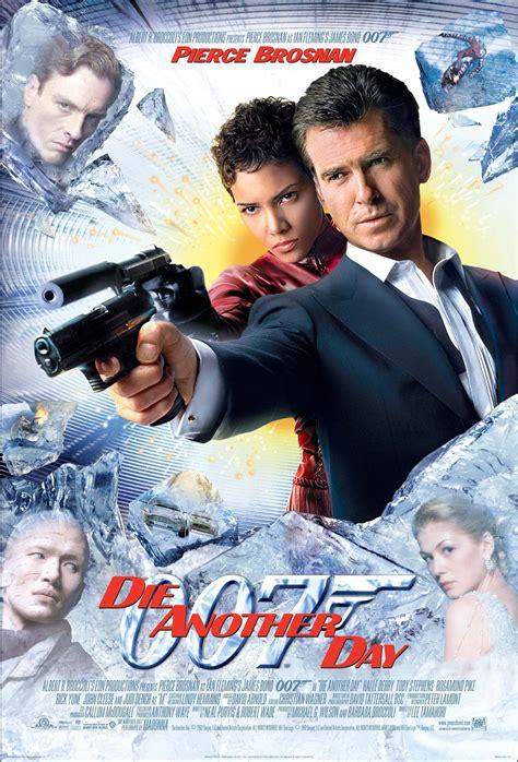 Die Another Day (film) | James Bond Wiki | Fandom