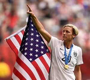 """Abby Wambach - The """"irreplaceable"""" Abby Wambach - Pictures ...  Abby"""