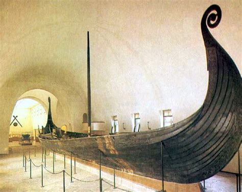 Viking Boats Found by Viking Ship Discovered In Sweden S Largest Lake V Otum