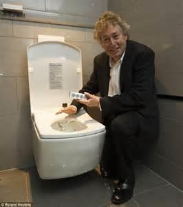 toilet built in bidet the king of porcelain thrones luxury hotel