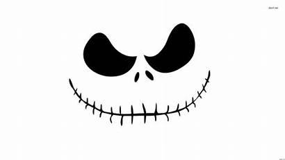 Jack Nightmare Before Christmas Skellington Skull Burton