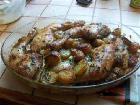 recette cuisine au four recettes de poulet au four et cuisine au four