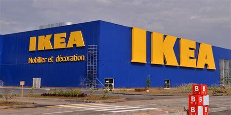 ikea va installer son premier magasin dans paris en
