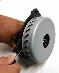 New Genuine Hoover Steam Vac 12 Amp Vacuum Motor 43576197  43576187  27212074  27212077 Or