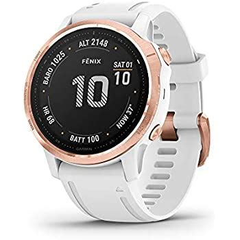 Amazon.com: Aresh Compatible with Garmin Fenix 6 Band