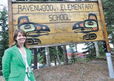 leadership   area schools  alaska star