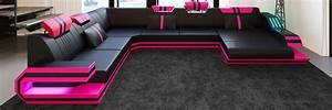 Sofa Dreams : modern leather sectional sofa home sofadreams ~ A.2002-acura-tl-radio.info Haus und Dekorationen