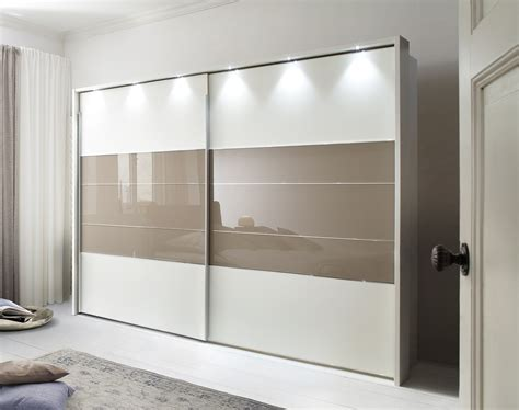 High Gloss Wardrobes by Photos Of High Gloss Sliding Wardrobes Showing 6 Of 15