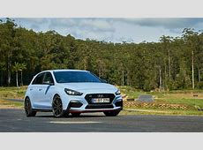 Hyundai i30 N 2018 pricing and specs confirmed Car News