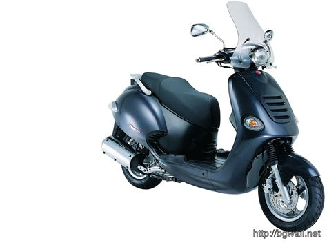 Kymco Yup 250 1024 X 768 Wallpaper