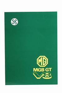 Mg Owners Club Workshop Manuals