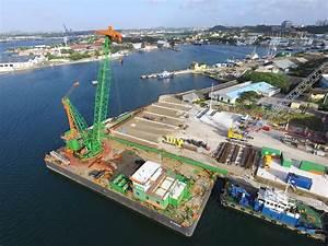Mega Cruise Pier II - Curaçao | BAM International